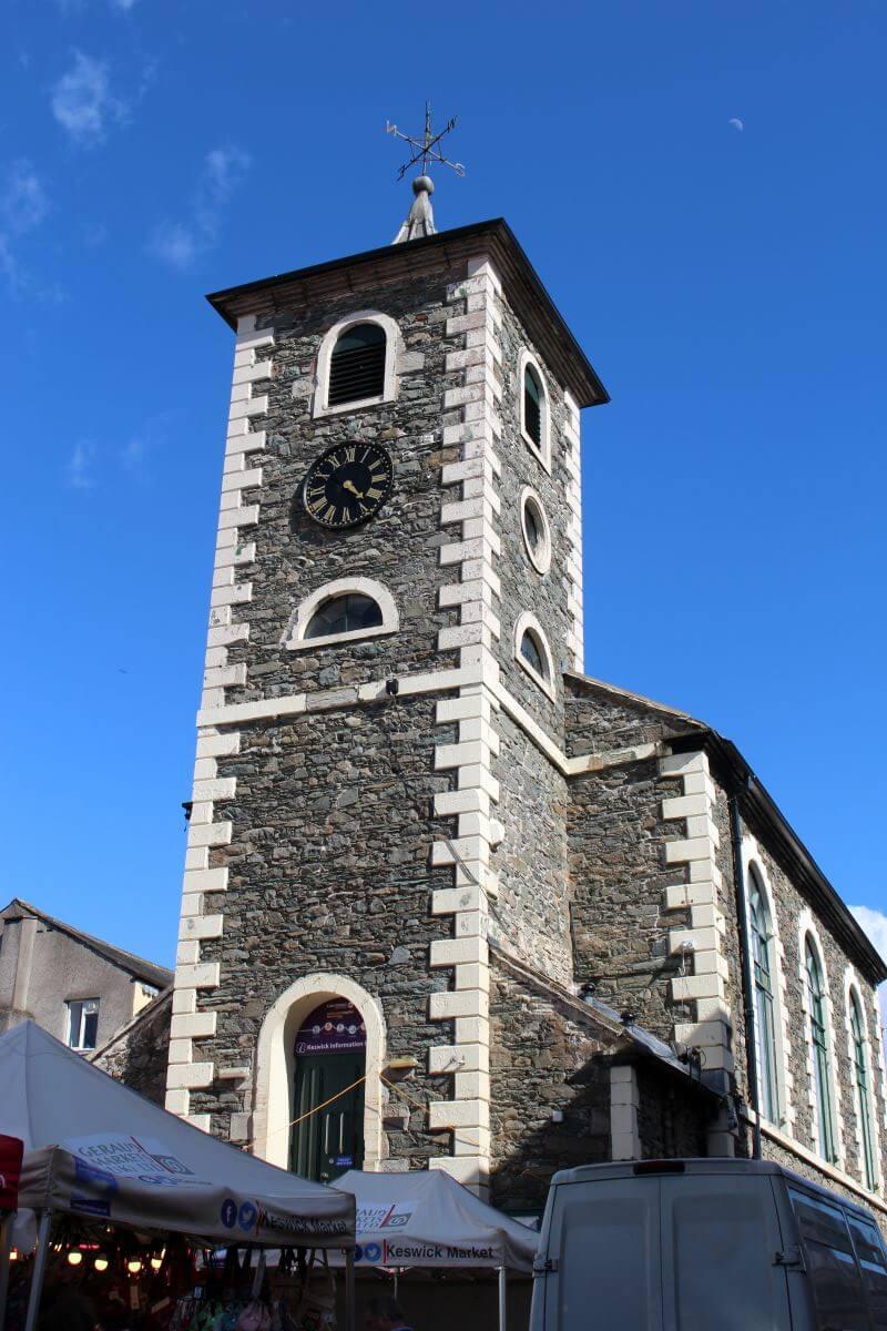 Keswick Tourist Information Centre