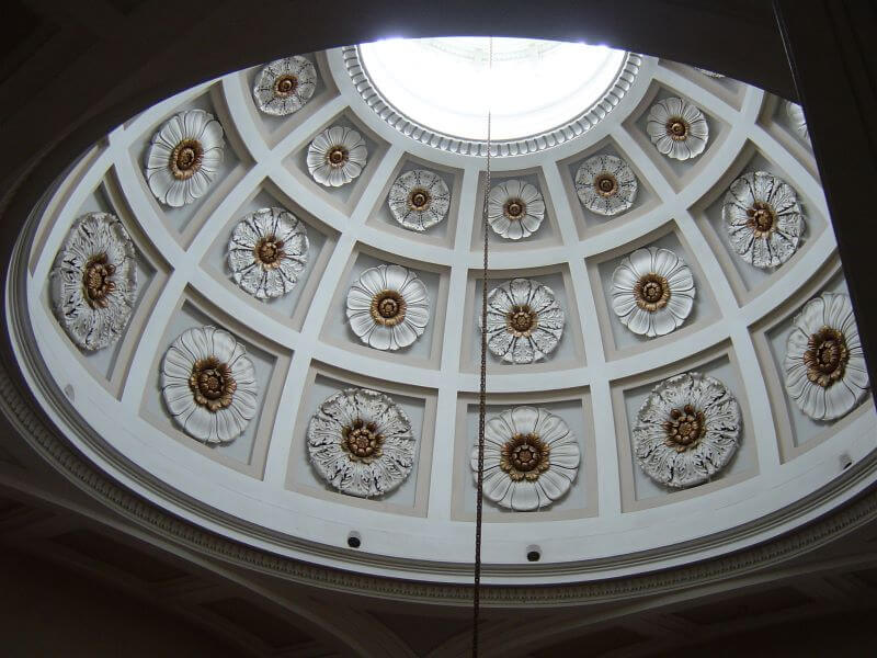 Dome at Pittville Pump Room