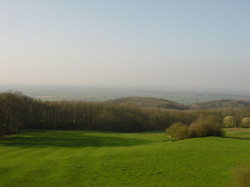 Dover's Hill