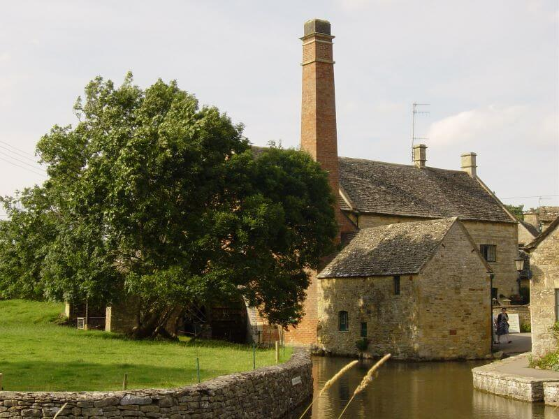 Lower Slaughter Museum