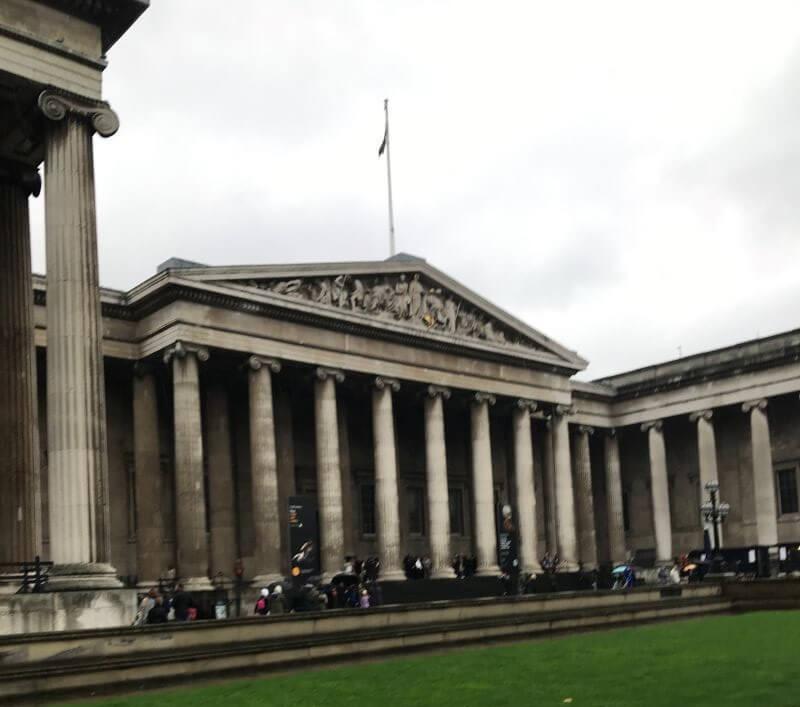 大英博物館の展示品を無駄なくまわる!おすすめコースを所要時間別に紹介